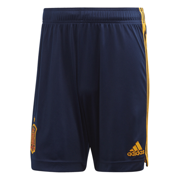 adidas Spain 2020 Home Short, Navy