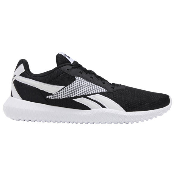 Reebok Flex Energy TR 2.0 Men's Training Shoe, Black