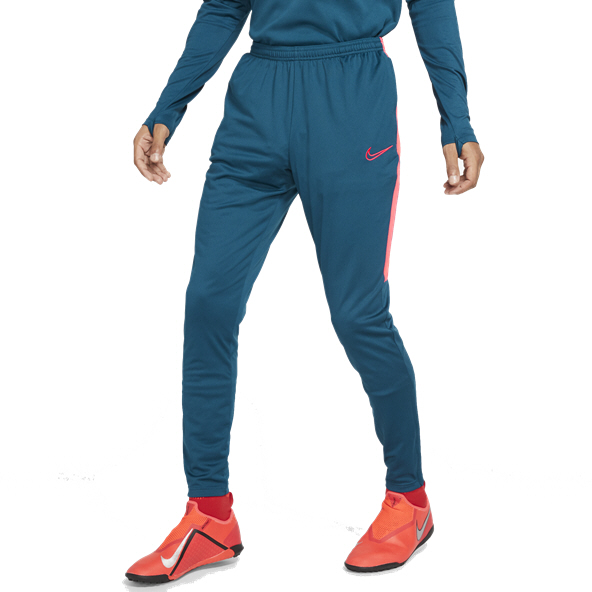 Nike Dry Academy Men's Football Pant, Blue