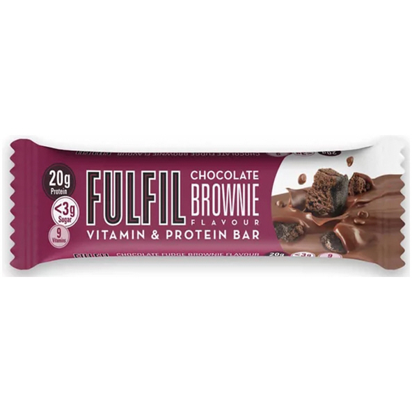 Fulfil Chocolate Brownie Bar