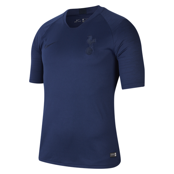 Nike Spurs 2020 Strike Drill T-Shirt, Blue
