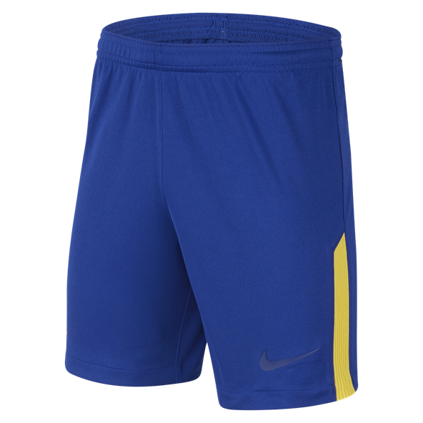 Nike Chelsea FA Cup Kids' Short, Blue