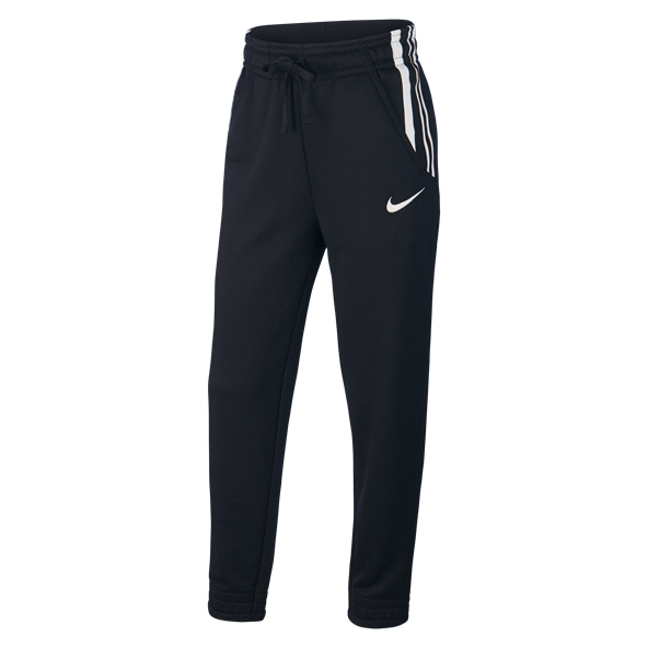 Nike Studio Fleece Girls' Pant, Black