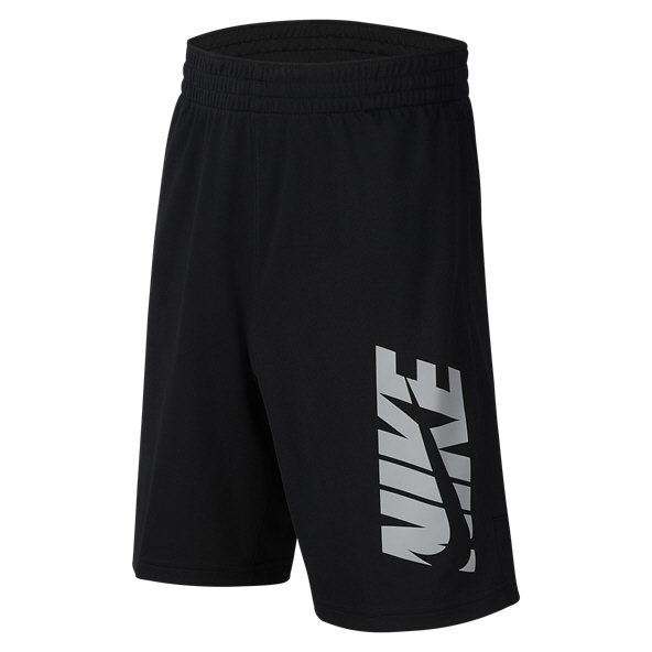 Nike Perform HBR Boys' Short, Black