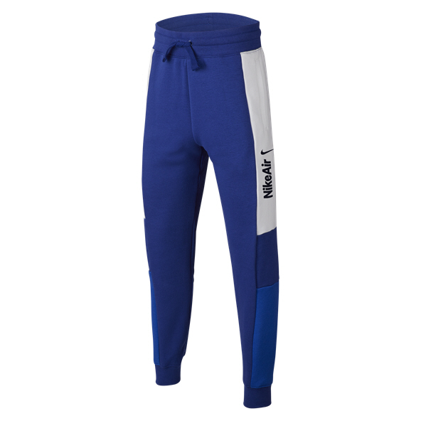 Nike Air Swoosh Boys' Pant, Blue