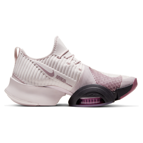 Nike Air Zoom SuperRep Women's Training Shoe, Rose