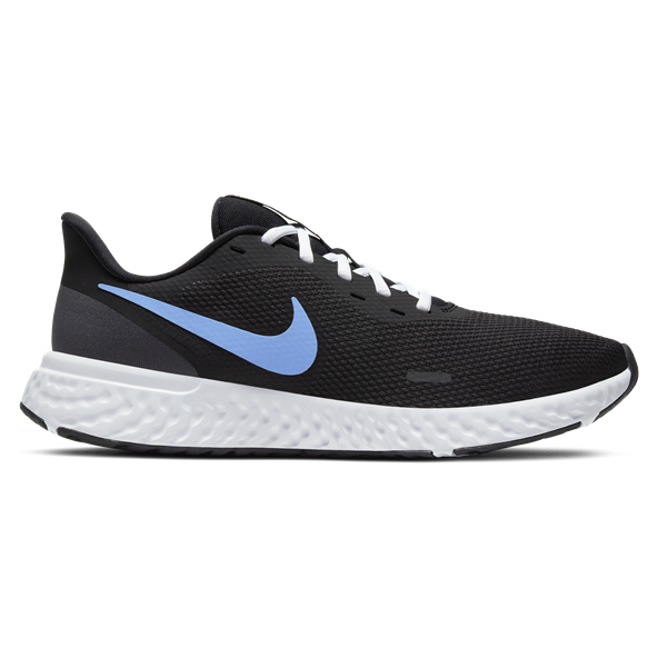 Nike Revolution 5 Men's Running Shoe, Black
