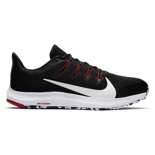 Nike Quest 2 Men's Running Shoe, Black