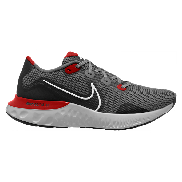 Nike Renew Run Men's Running Shoe, Black