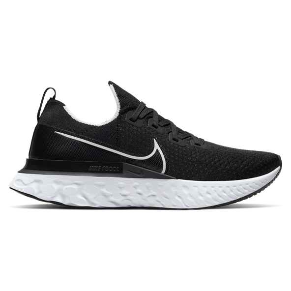 Nike React Infinity Men's Running Shoe, Black