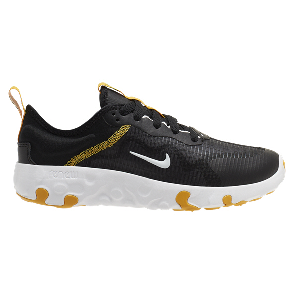 Nike Renew Lucent Boys' Trainer, Black
