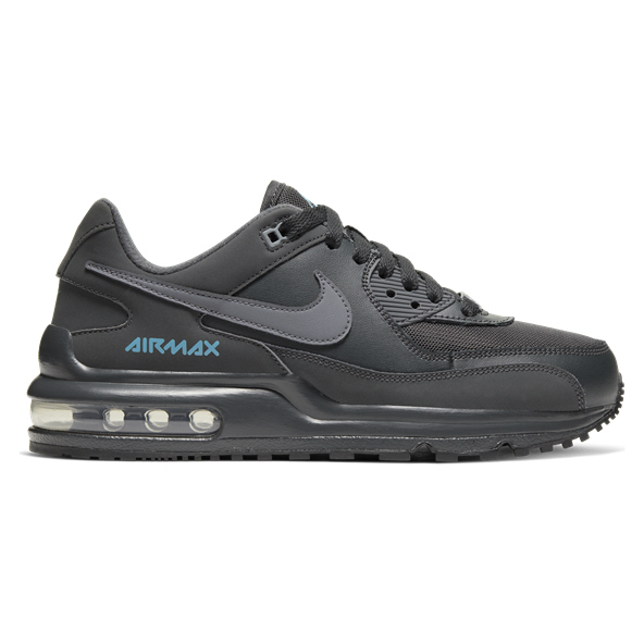Nike Air Max Wright Boys' Trainer, Grey