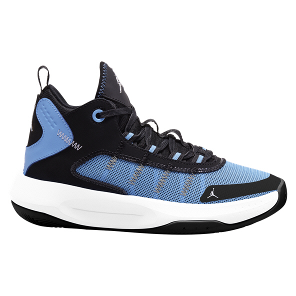 Nike Jordan Jumpman 2020 Boys' Basketball Shoe, Blue