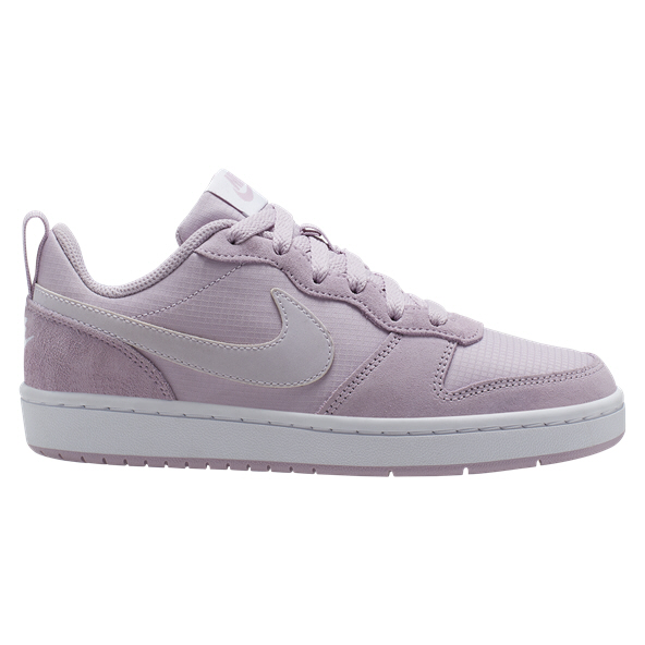 Nike Court Borough Low 2 Girls' Trainer, Lilac