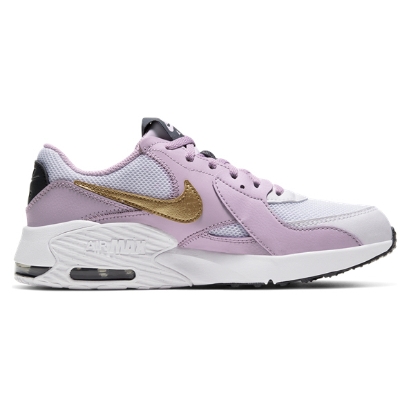 Nike Air Max Excee Girls' Trainer, White