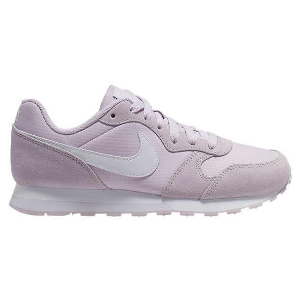 Nike MD Runner Boys' Trainer, Lilac