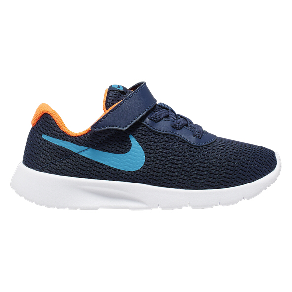 Nike Tanjun Junior Boys' Trainer, Navy