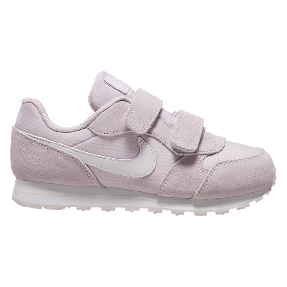 Nike Runner MD Junior Girls' Trainer, Lilac