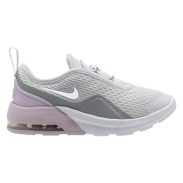 Nike Air Max Motion 2 Junior Girls' Trainer, Dust