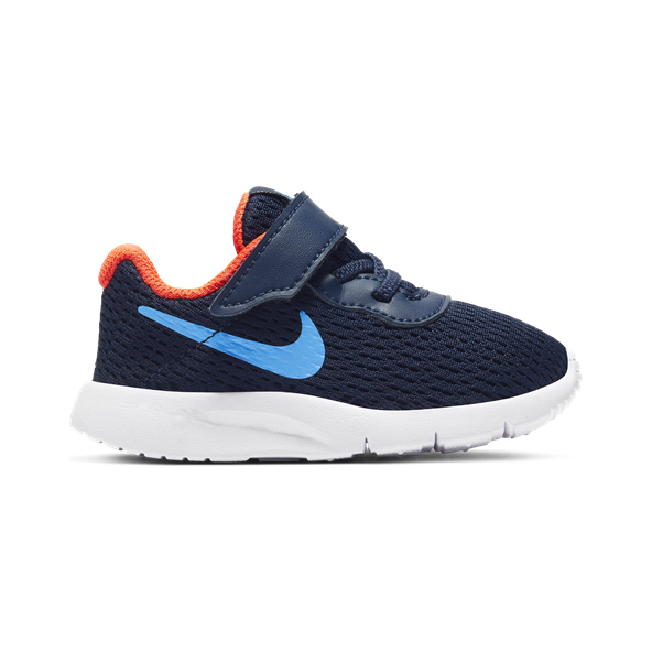 Nike Tanjun Infant Boys' Trainer, Navy