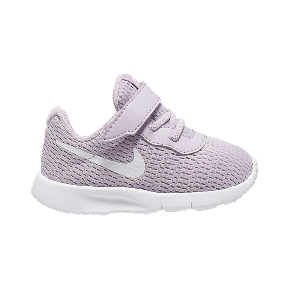Nike Tanjun Infant Girls' Trainer, Lilac