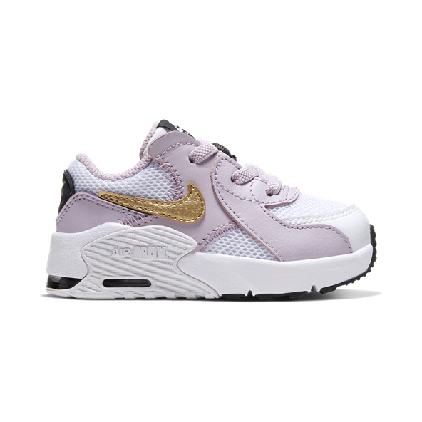 Nike Air Max Excee Infant Girls' Trainer, White