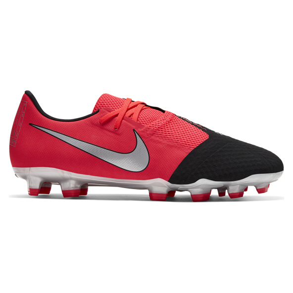 Nike Phantom Venom Academy FG Football Boot, Red