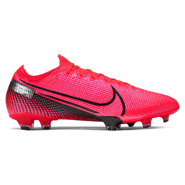 Nike Mercurial Vapor 13 Elite FG Football Boot, Red