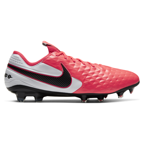 Nike Tiempo Legend 8 Elite FG Football Boot, Red