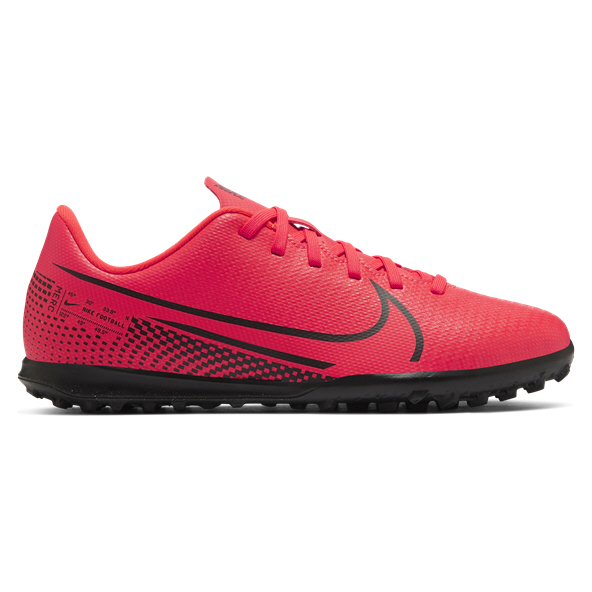 Nike Mercurial Vapor 13 Club Kids' Astro Boot, Red