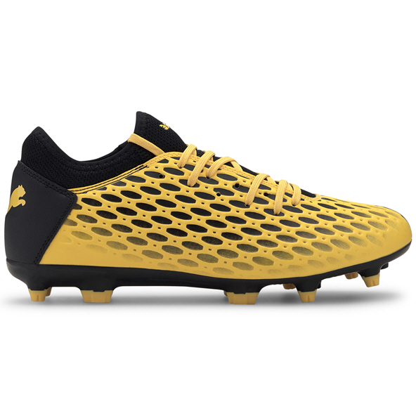 Puma Future 5.4 FG Football Boot, Yellow