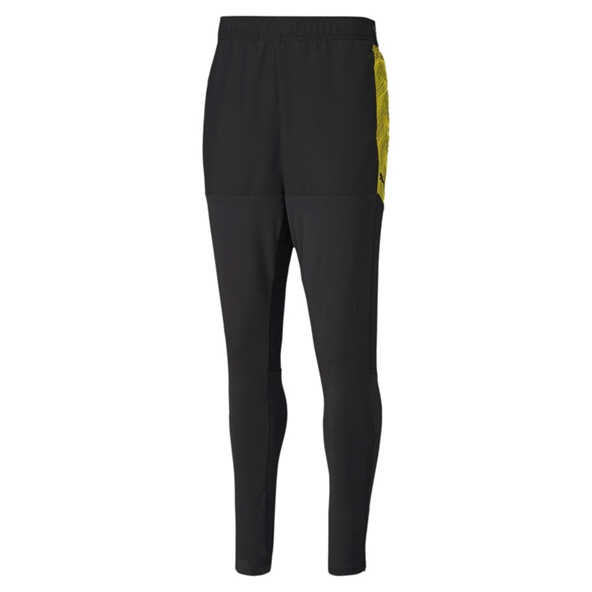Puma ftblNXT Boys' Training Pant, Black