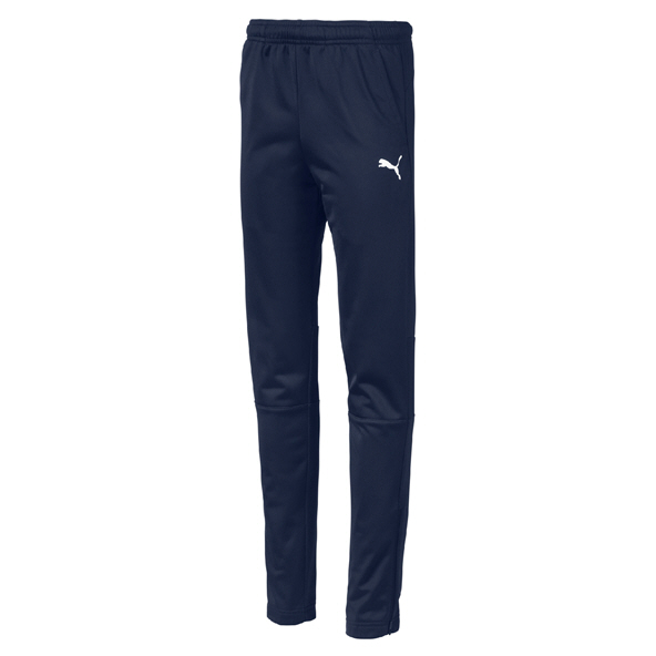 Puma LIGA Training Boys' Pant Navy