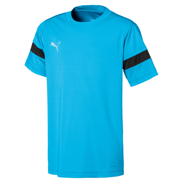 Puma PLAY Boys' T-Shirt, Blue