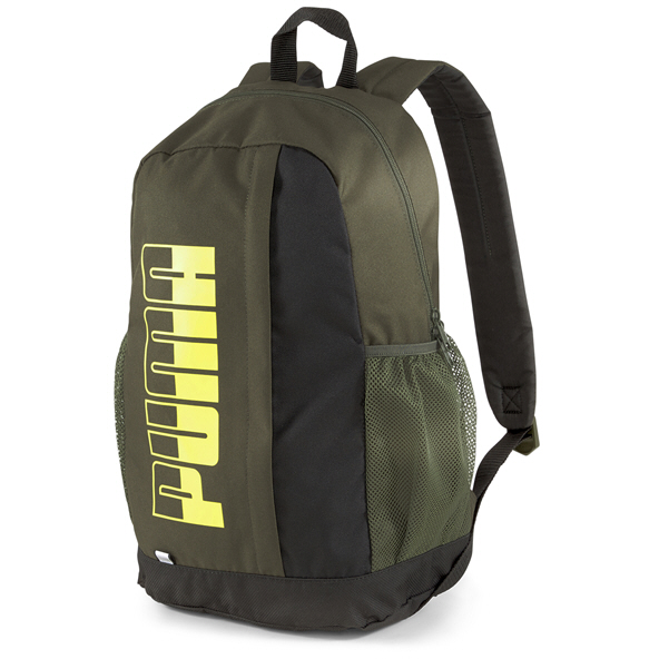 Puma Plus II Backpack, Forest Night