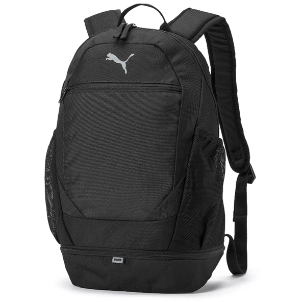 PUMA Vibe Backpack, Black