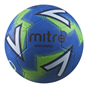 Mitre Super Dimple Tarmac Ball, Blue