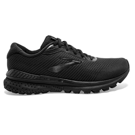 Brooks Adrenaline GTS 20 Men's Running Shoe, Black
