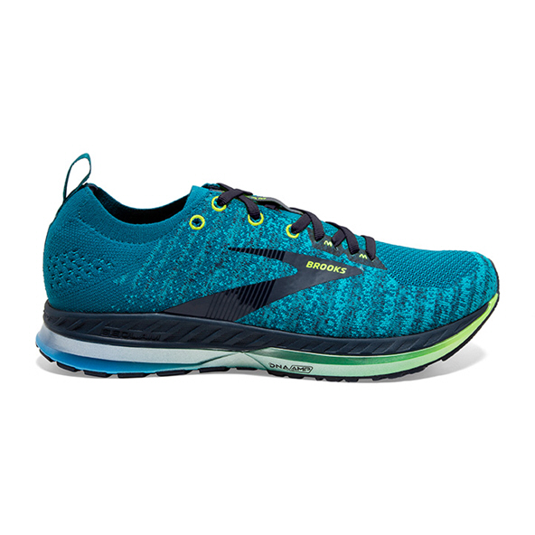 Brooks BEDLAM 2  Men's Running Shoe Blue/Navy
