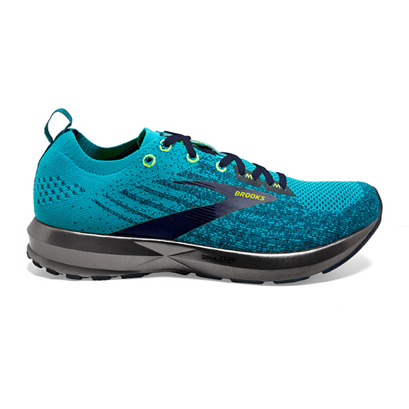 Brooks LEVITATE 3  Mens Running Shoe Blue/Navy