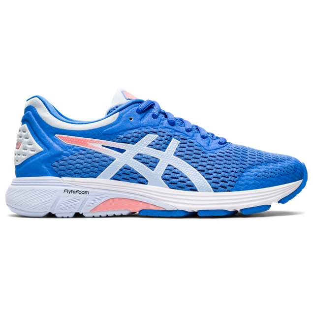 Asics GT-4000 Women's Running Shoe, Blue