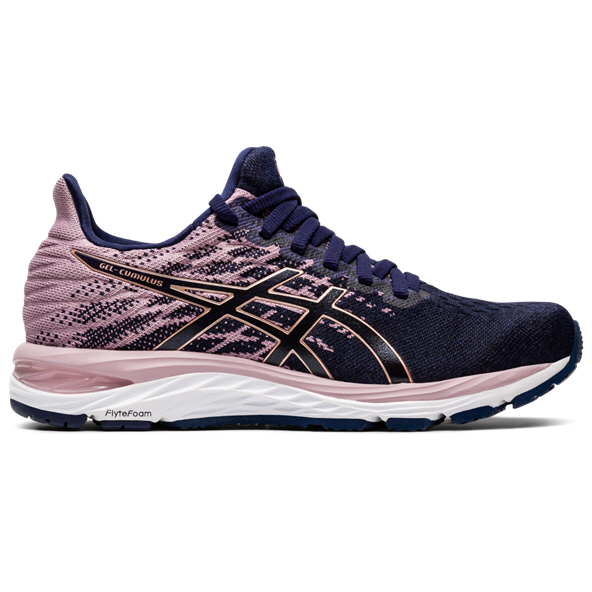 Asics GEL-CUMULUS 21 KNIT  Women's Running Shoe Peacock