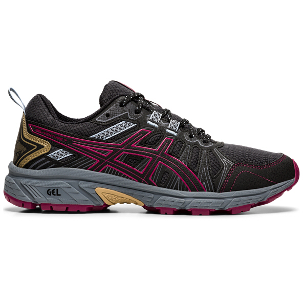 Asics Gel-Venture 7 Women's Running Shoe, Grey
