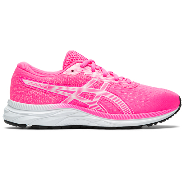 Asics Gel Excite 7 Girls' Running Shoe, Pink
