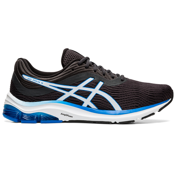 Asics GEL-PULSE 11  Men's Running Shoe Grey/White