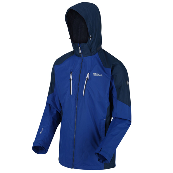 Regatta Calderdale Men's Jacket Blue