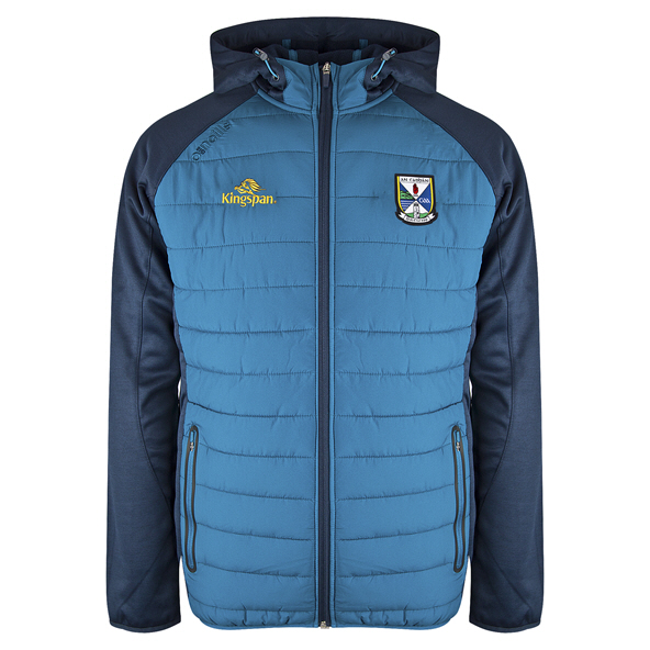 O'Neills Cavan Achill Holland Jacket, Blue
