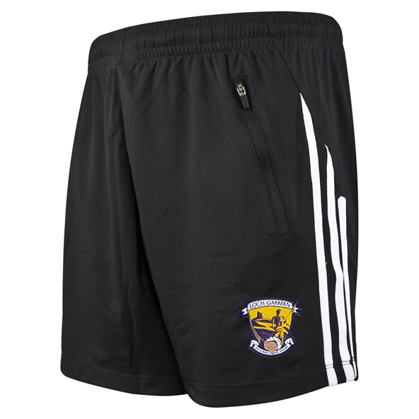 O'Neills Wexford Achill Kids' Short, Black