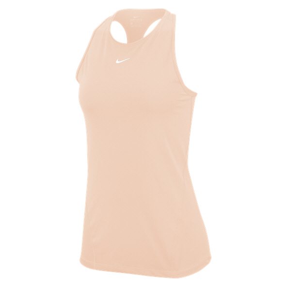 Nike All Over Mesh Women's Tank Top, Coral