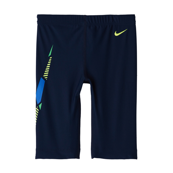 Nike Mash-up Boys Jammer Navy